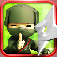 Ninja Boy Run 3D- Karate Master Warrior app icon
