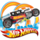 Hot Wheels World's Best Driver app icon
