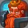 Trouserheart app icon