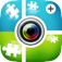 Camera Pic FX Blender Matic iOS Icon