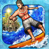 Ancient Surfer app icon