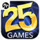 25-in-1 Games app icon