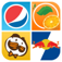 What's The Food? Guess the Food Brand Icons iOS Icon
