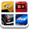 Close Up Cars App Icon