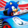 Sonic & All-Stars Racing Transformed iOS Icon