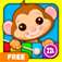 Abby Musical Puzzle: Kids Animal Piano Toy for Toddler Loves Music iOS Icon