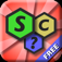 Spell Collapse Free app icon