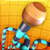 Tangle Tubes Deluxe app icon
