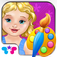 Baby Arts & Crafts iOS Icon