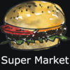 SuperMarket Frenzy iOS Icon