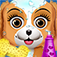 Puppy Spa app icon