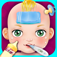 Baby Care & Baby Hospital app icon