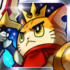 Cats vs Dragons App Icon