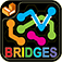 Hexic Flow: Bridges app icon