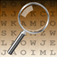 Word Search History app icon