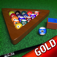 Billiards Pool Table Unlimited 8-ball Tournament : Hit the black ball iOS Icon