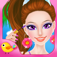 Seaside Salon App Icon