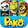Pako King: DreamWorks Adventures App Icon