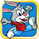 Reader Rabbit Smart & Jump iOS Icon