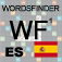 Words Finder Wordfeud Español/Spanish app icon