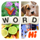 Word Pic Quiz app icon