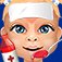 Baby Doctor Office App Icon