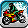 A Big Bike Offroad Race iOS Icon