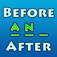 Before And After app icon