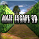Maze Escape 3D app icon
