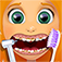 Kids Dentist Office App Icon