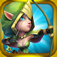 Castle Clash by IGG App Icon