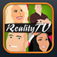 Reality TV Quiz Show: Free Puzzle Game app icon