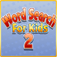 Word Search For Kids 2 app icon