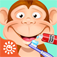 Sunnyville Zoo Dentist iOS Icon