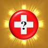 SWISS QUIZ DELUXE app icon