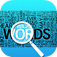 The Free Word Search Game app icon