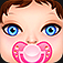 Baby Care & Play iOS Icon