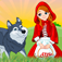 200 Fairy Tales for Kids iOS Icon