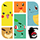 Guess the Pokemon Character App Icon