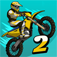 Mad Skills Motocross 2 app icon