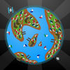 My Planet Simulation app icon