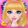 Pop Star Salon App Icon