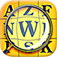 Word Search Gold app icon