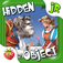 Hidden Object Game Jr app icon