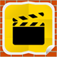 Movie Poster Pop App Icon
