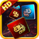 Cool Dragon Tile Flip Brain Puzzle iOS Icon