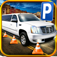 3D Limo Parking Simulator app icon