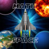 Math In Space app icon