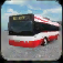 Real Bus Parking 3D iOS Icon
