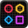 Space Slide Timekiller App Icon